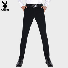 Classic trousers Playboy 0007303