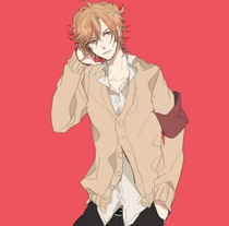 psp/pc��Ů�[�� �ֵܑ�/֮��BROTHERS CONFLICT ���Z��ģ�M