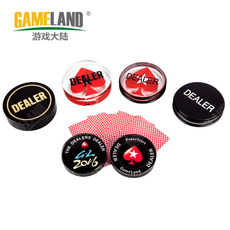 Чипсы Gameland gl048 Dealer