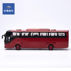Модель машины Yutong ZK6122H9 1:42
