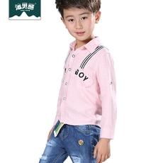 Рубашка детская Faber bear 711c08019