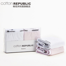 Трусы Cotton republic