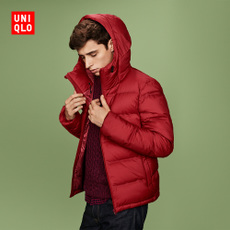 Men's down jacket Uniqlo uq172992000 172992