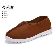 Монашеская обувь