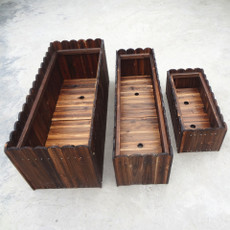 Кадка для цветов Old wood furniture
