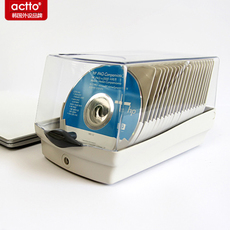 Диск/CD Actto CD DVD