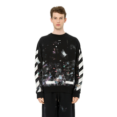 Толстовка Other omba003f176190309901 ]OFF-WHITE C/O VIRGIL