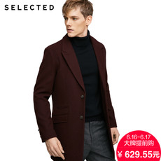 Men's coat Selected 416427535