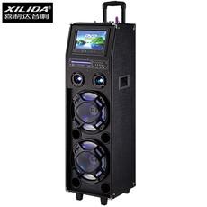 Аудио-оборудование для спортплощадок Hi Leader 10