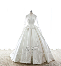 Wedding dress Lady in mind hs147