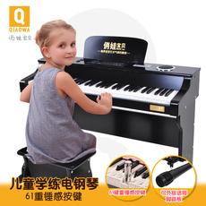 Игрушечное пианино Pretty baby baby 61