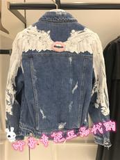 Короткая куртка Miss sixty 672WJ3570000