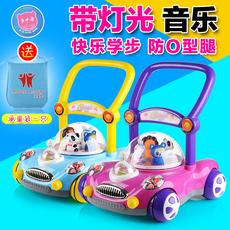 Детская игрушка для обучения ходьбе A