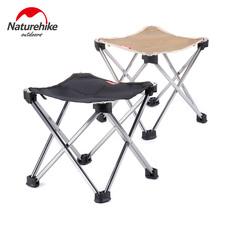 Табуреты и стулья для улицы Naturehike