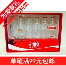 Сувенир Coca-Cola 100 COKE