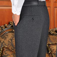 Классические брюки Jun guys b/802 803