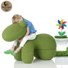 Стул As PC furniture Pony Chair
