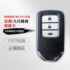 ключ South keys CRV