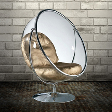 Стул Red Sun furniture BUBBLE CHAIR