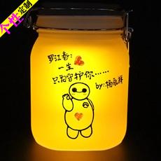 Декоративный светильник Diy