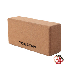 Фитнес блоки OTHER YOGA TAN