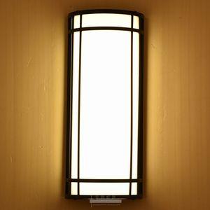 劲爆欧式LED墙壁灯现代简约楼梯走廊过道个性阳台灯户外室外灯具壁灯