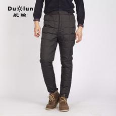 Утепленные штаны Wheel du lun DL/62081