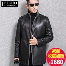 Одежда из кожи Top 6851