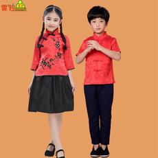Китайский традиционный наряд для детей Alfonso