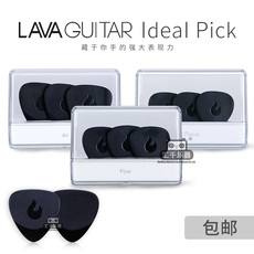 Медиатор Lava guitar LAVA Pick