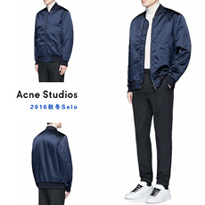 Куртка Others Acne 2016 Selo