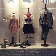 Торговое оборудование для одежды Macro enterprises