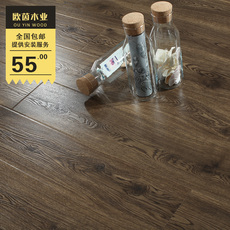 Ламинат God long flooring 12mm