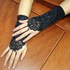 Свадебные перчатки Jane Green zhenzhu04