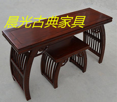 Китайский столик Light classical furniture