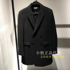 Официальное мужское пальто