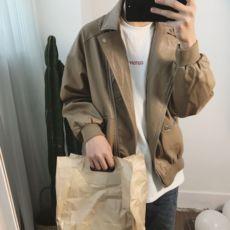 Одежда из кожи Others Oversize