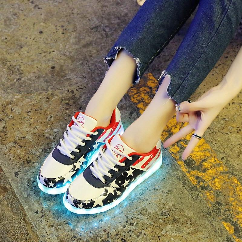 荧光鞋女鬼步舞穿搭|荧光鞋女鬼步舞品牌|荧光鞋女鬼步舞搭配|推荐- 淘宝海外