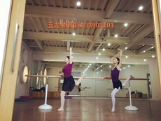 Инвентарь для танцев Wulong ABS