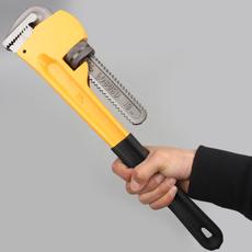Ключ трубный Tiger pipe wrench