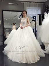 Wedding dress hs1600234