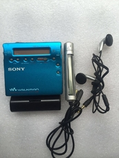 MD-плеер Sony MZ-R900 MD