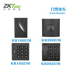 Система контроля доступа KR100/KR102E KR200/KR202M