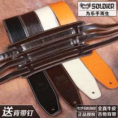 Ремень для гитары Soldier