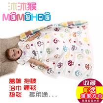 Infant towel baby cotton gauze sponges towels spring square blanket new 0b88d children b39cc