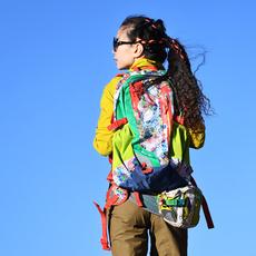 Туристический рюкзак Journey opbb01 28