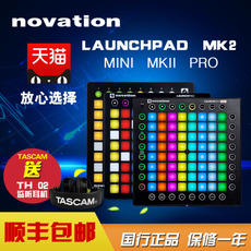 MIDI-клавиатура Novation Launchpad MKII PRO MINI