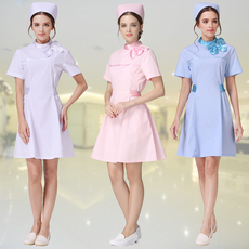 Uniforms for nurses Nursing posture the