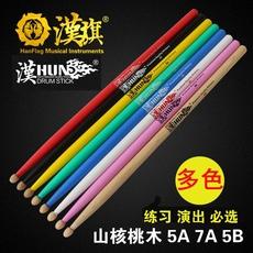 Барабанные палочки Chinese flag Hun 5A