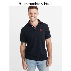 Рубашка поло 172391 Abercrombie Fitch Polo